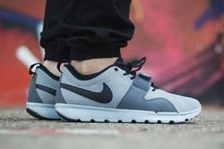 Nike Sb Trainerendor Cool Grey Bump Afew Thumb