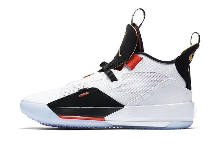 Air Jordan 33 Official 3