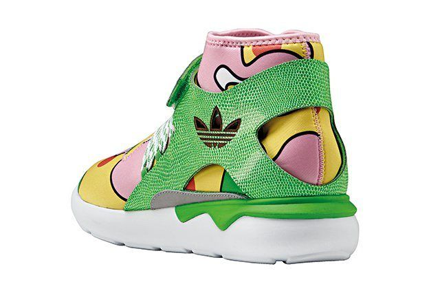 Adidas Originals By Jeremy Scott Fw15 5
