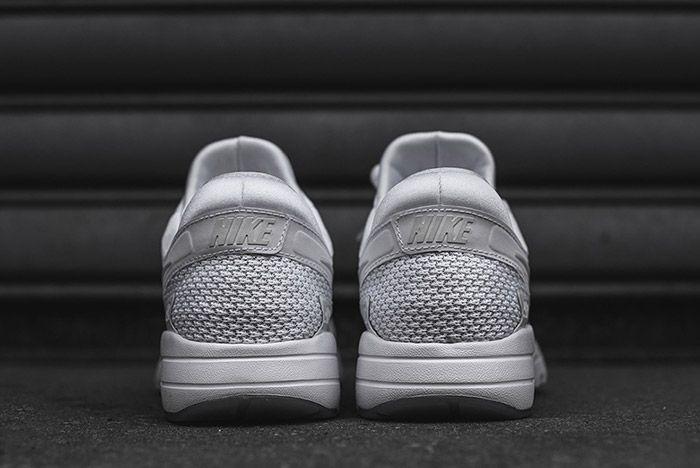 Nike Air Max Zero White 5