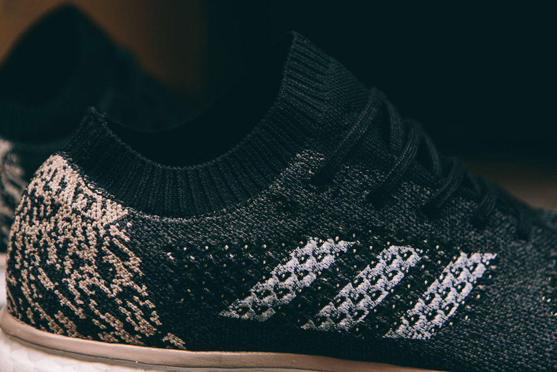Adidas Originals Adizero Ltd Black White 1