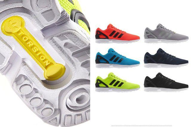Adidas Zx Flux 22