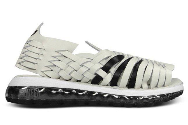 Jeremy Scott X Adidas Js Mega Softcell Sandal 2 1