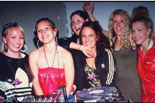 Oh Mama Crew Norway Adidas Originals Wsp 1