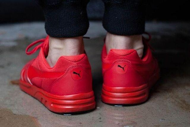 Puma Xts Red 5