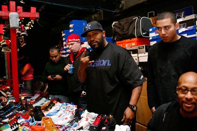 Bun B 2 H Town Sneaker 1