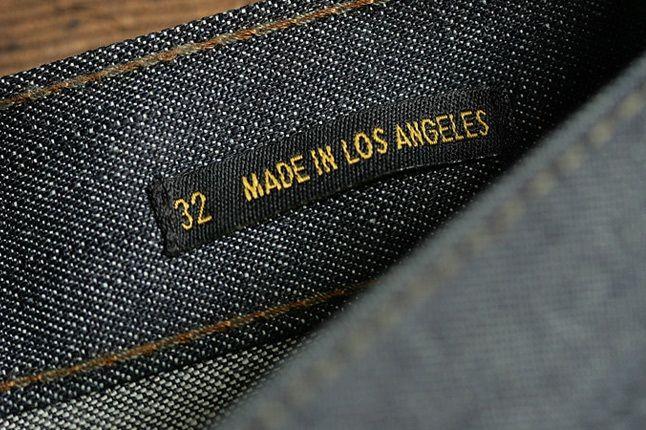 Freshjive Jeans 1