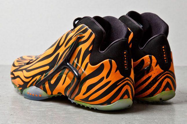 Nike Zoom Hyperflight Prm Org Tiger 5 1