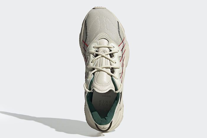 Pusha T Adidas Ozweego Eh0242 Top