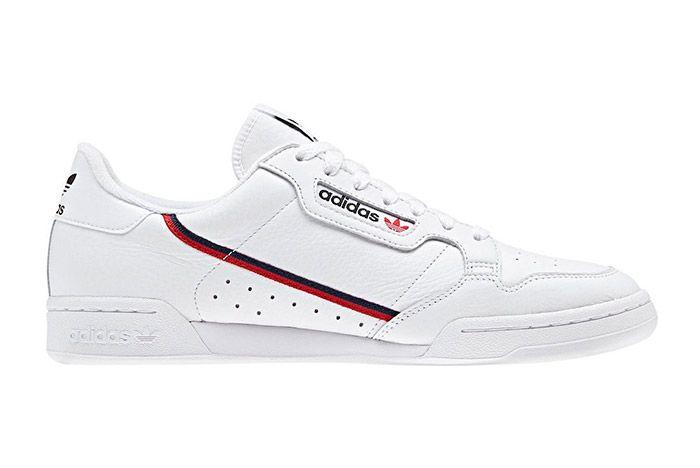 Adidas Rascal White Sneaker Freaker