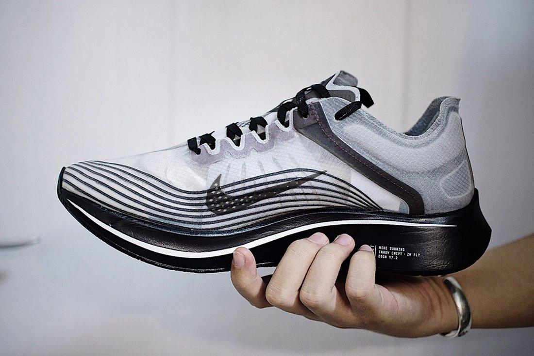 Nike Zoom Fly Sp Ny Marathon 5