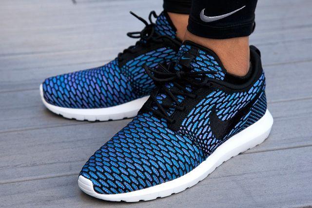 Nike Sportswear Roshe Flyknit 5