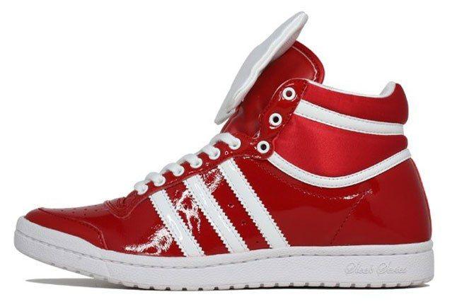 Adidas Sleek Bow 1 1