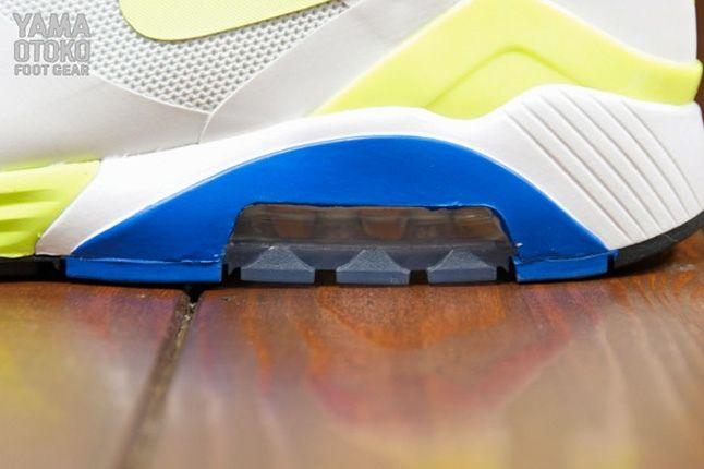Nike Air Max Terra 180 Qs Hot Lime 6