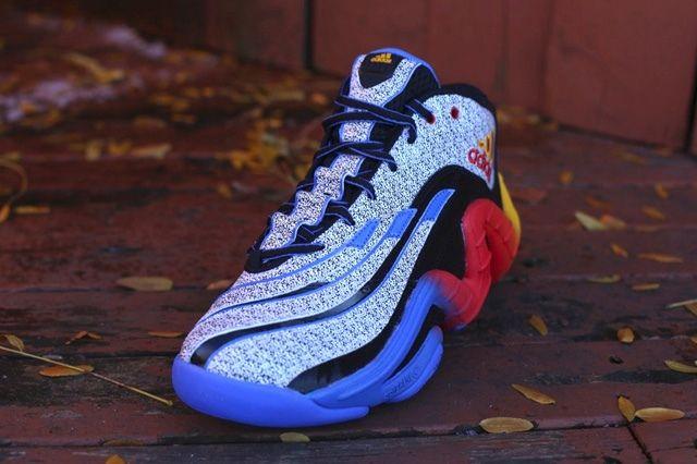 Adidas Real Deal Spectrum 3