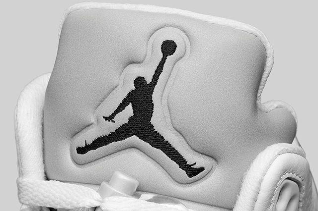 Air Jordan 5 White Metallic 31