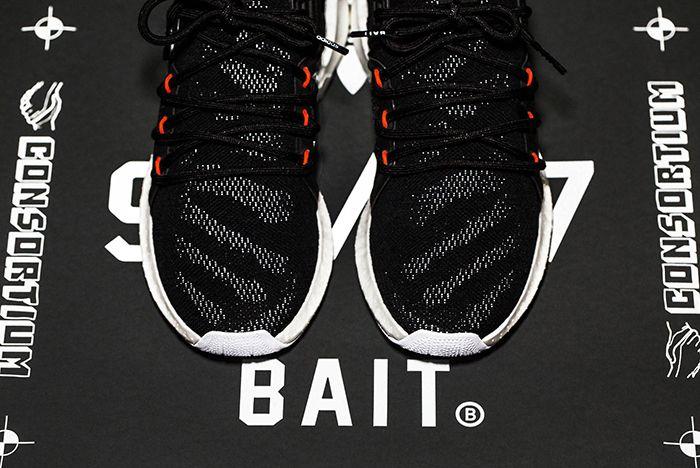 Bait Adidas Consort Eqt 3
