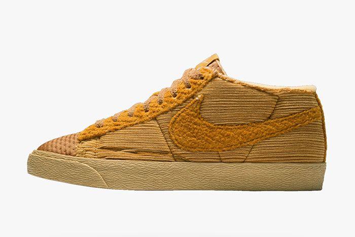 Cpfm Nike Blazer Left