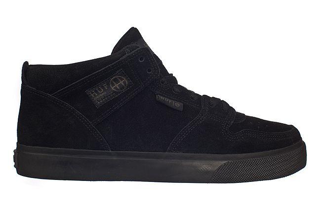 Huf Fall 2012 Footwear Huf 1 Vulc Blk Blk 1