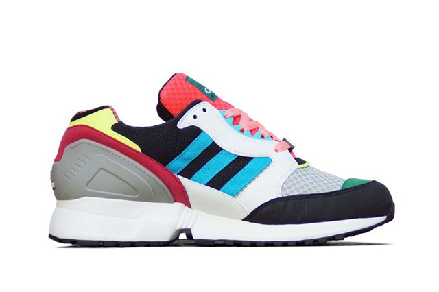 Adidas Eqt Running Cushion 91 Oddity Pack 3