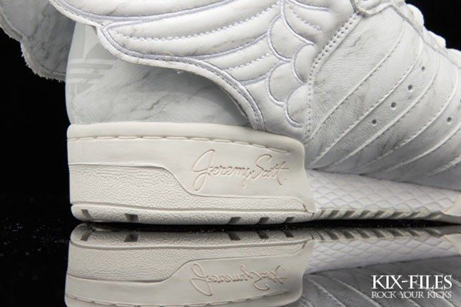 Adidas Js Wings 2 Jeremy Scott Marble 2 1
