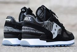 Bait X Saucony Shadow Original Cruel World 3 Global Warning Thumb