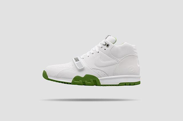 Nike Court Air Trainer 1 X Fragment 1