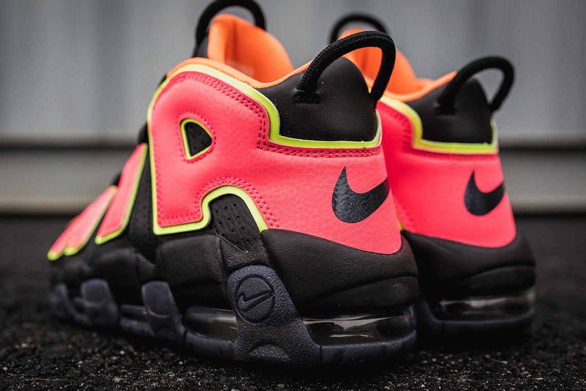 Nike Air More Uptempo Hot Punch 917593 002 6 Sneaker Freaker