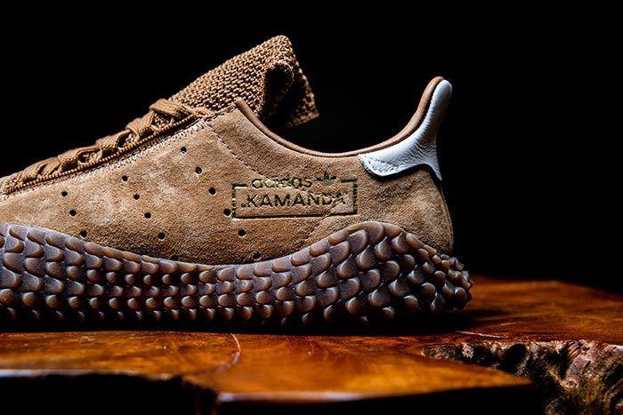 Adidas Kamanda 4
