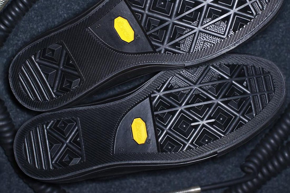 Converse Japan Addict Vibram Outsole
