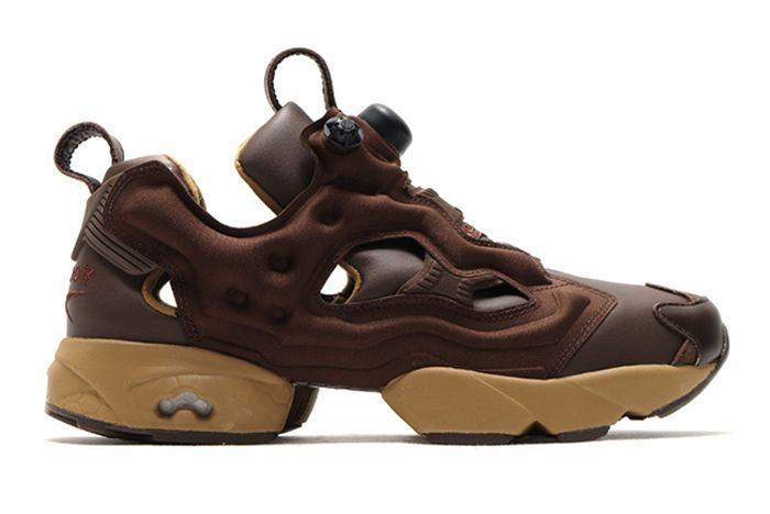 Atmos X Theatre Products X Reebok Insta Pump Fury