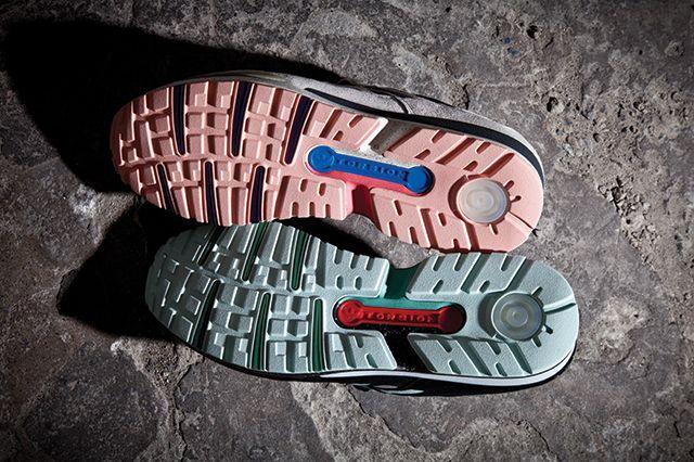Adidas Integral Sneakerfreaker Soles