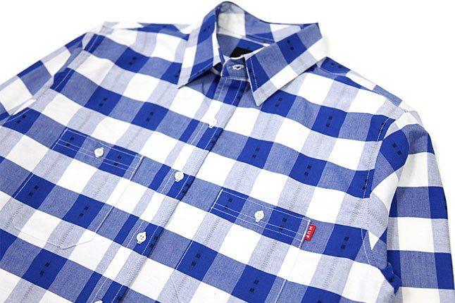 Huf Shirts 1 1