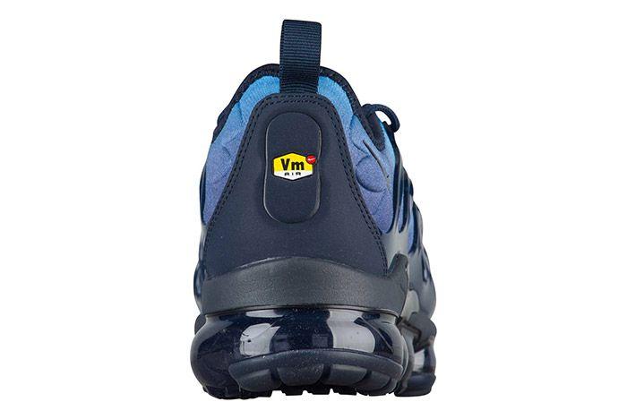 Nike Air Vapormax Plus Blue 3
