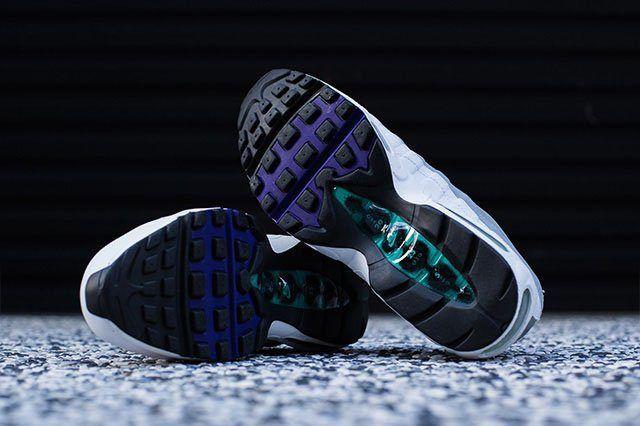 Nike Air Max 95 Grape 3