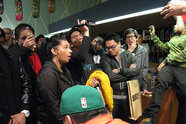 Nike Air Yeezy 1 Sure Store Raffle 2 1