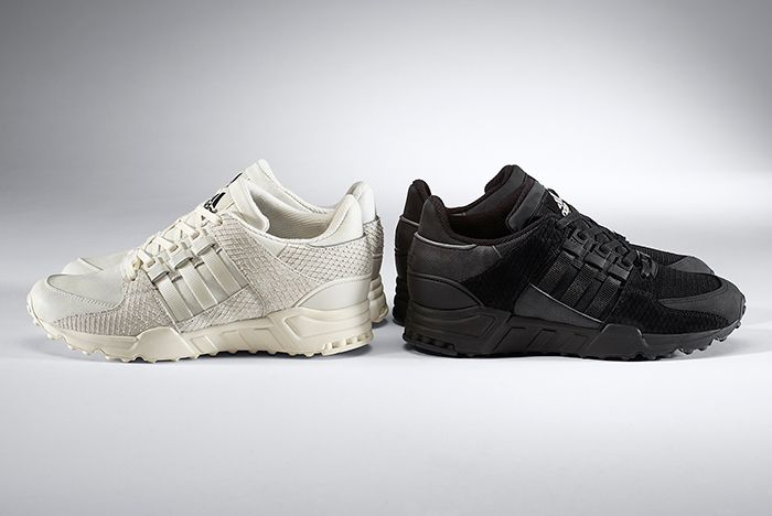 Customise The Eqt Support 93 With Mi Adidas 7