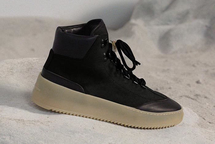 Fear Of God Sixth Footwear Collection 2
