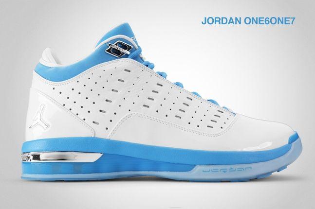 Jordan One6One7 1