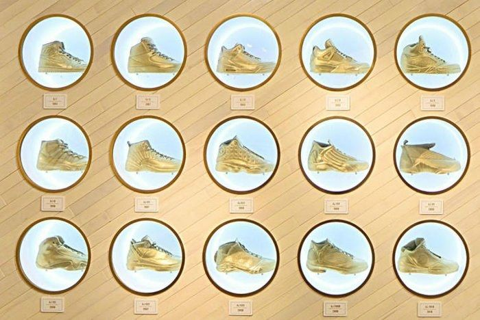 Jordan Brand Hong Kong Feature