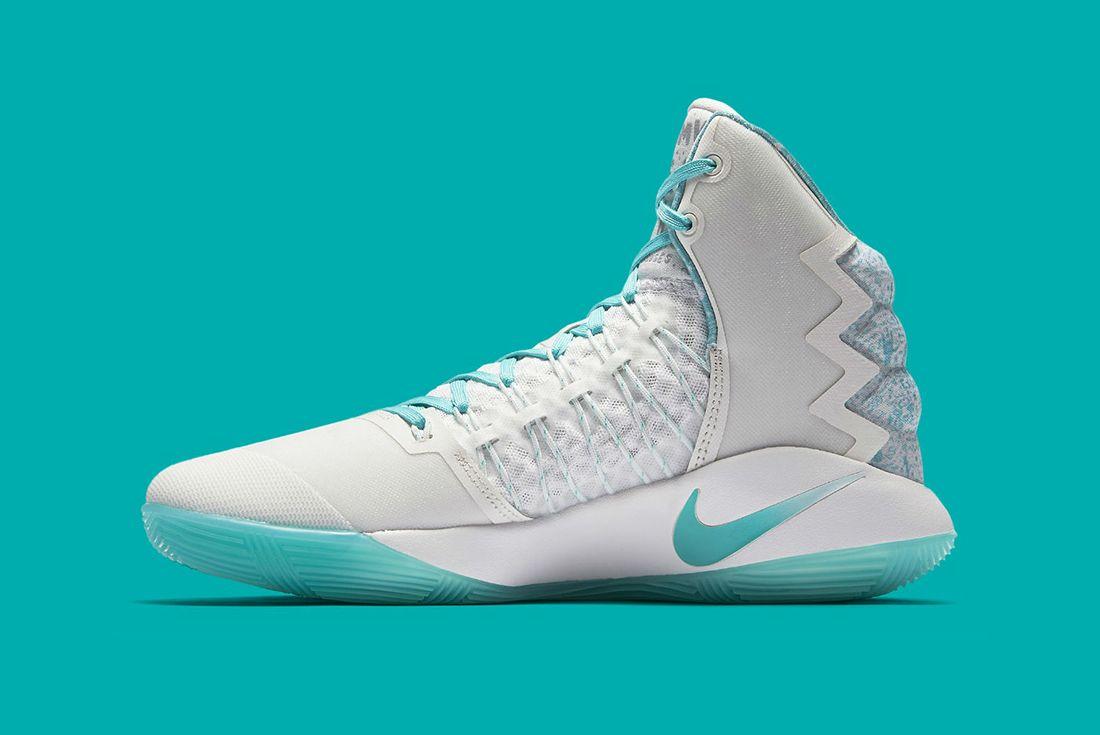 Nike Delle Donne Hyperdunk 2016 5