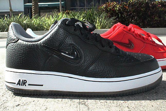 Nike Air Force 1 Jewel 02 1