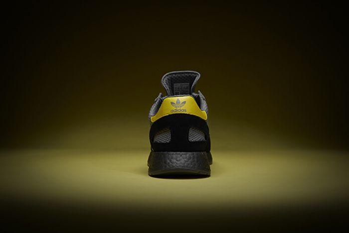 Size Adidas I 5923 4