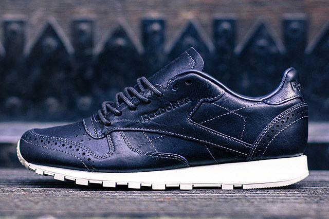 Charles F Stead X Reebok Classic Lux Sideview2