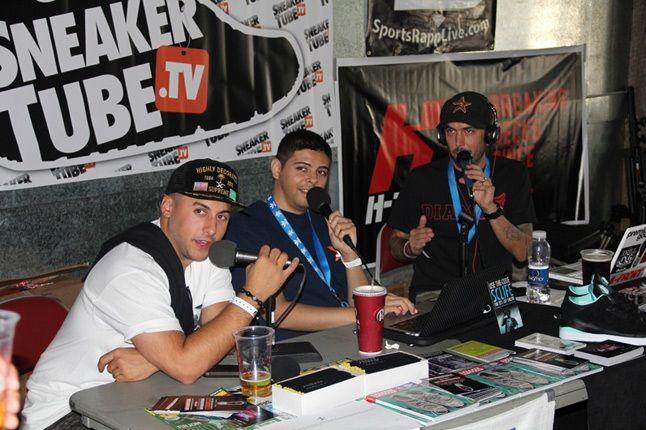 H Town Summit Sports Rapp Live Dennis Todisco 1