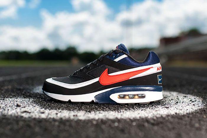 Nike Air Max Bw Usa 2