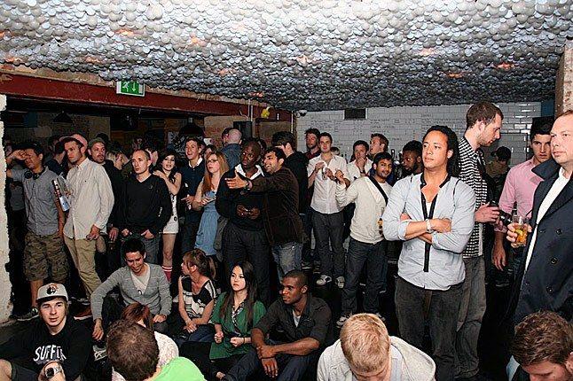 Secret Wars Euro League Crowd 19 1