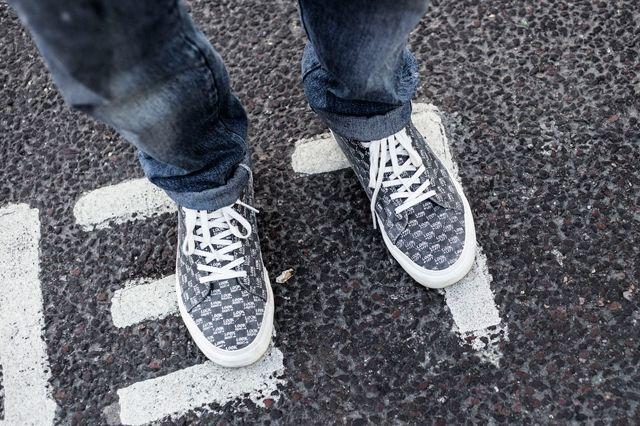 Sneakersnstuff Vans 2