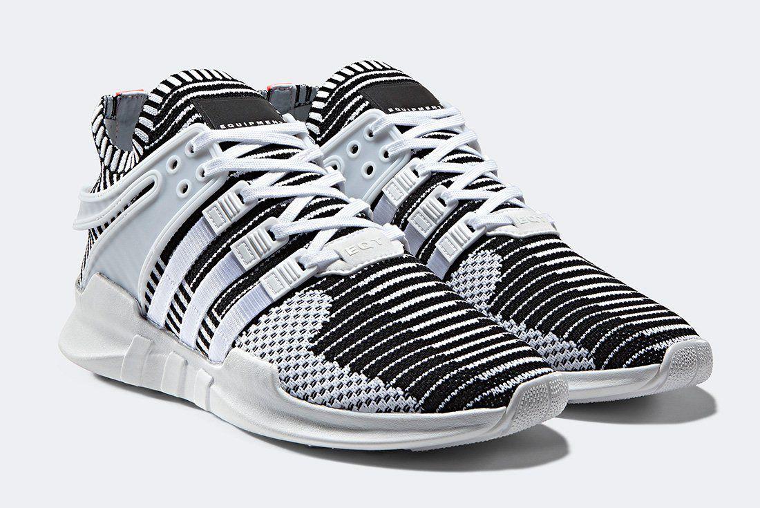 Adidas Eqt Support Adv Zebra 2