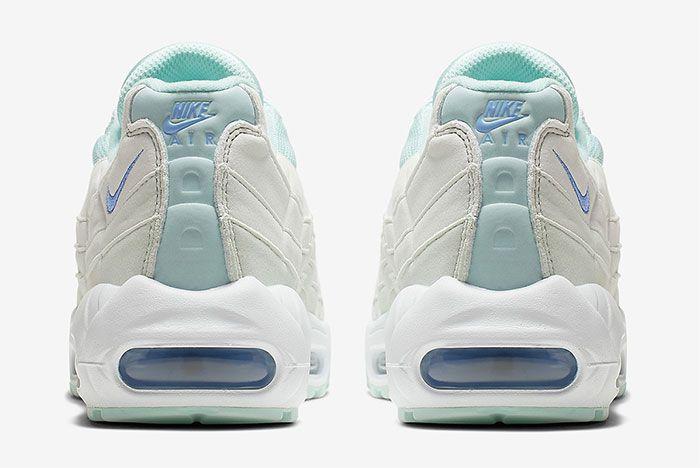 Nike Air Max 95 Icy Heel